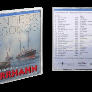 """""""Shanties & Seasongs"""" – Vol. 6 (1999)"""