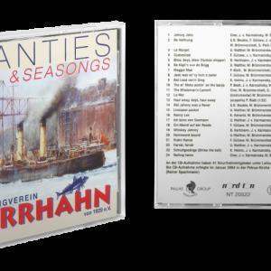 "Jubiläumsausgabe 75 Jahre ""Shanties & Seasongs"" – Vol. 7 (2004)"